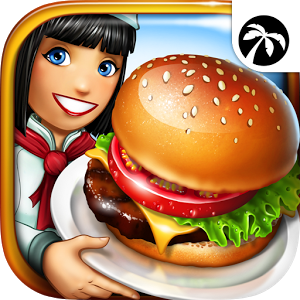 Cooking Fever v1.0 Para Hileli Android Apk indir