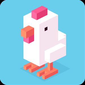 Crossy Road v1.0.0 Android Hileli Apk indir