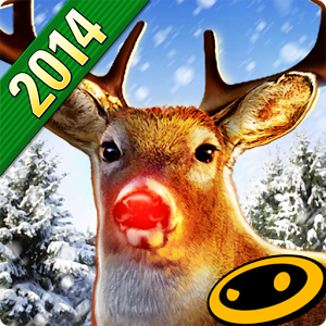 DEER HUNTER 2014 v2.7.4 Android Hileli Apk indir