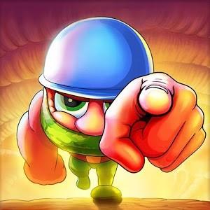 Defend Your Life! v1.002 Android Hileli APK indir