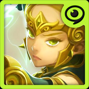 Elune Saga v1.1.2 Android Hile Apk Mod indir