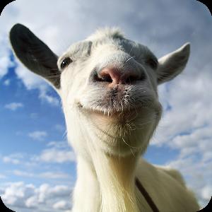 Goat Simulator v1.1.1 Hileli APK indir