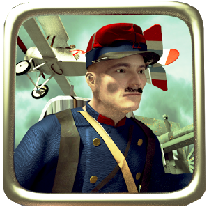 Great War Adventure v1.03 Android Hileli Apk indir