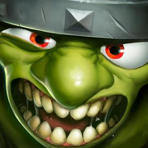 Incoming! Goblins Attack TD v1.1.2 Android Hileli Apk indir