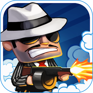 Mafia Rush v1.5.9 Hileli APK indir