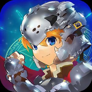 Onion Knight v2.2 Android Hileli Apk indir