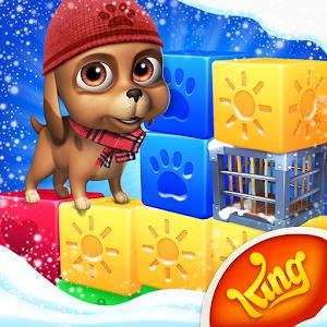 Pet Rescue Saga v1.35.3 Android Hileli Apk indir
