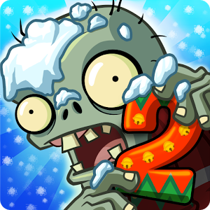 Plants vs. Zombies 2 v3.2.1 Android Hileli Apk indir