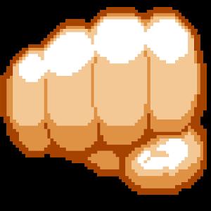 Punch Quest v1.2.5 Limitsiz Para Hileli Apk indir