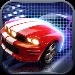 Racing Saga v1.2.5 Para Hileli Apk indir
