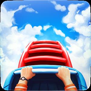 RollerCoaster Tycoon 4 Mobile v1.3.1 Hileli Apk indir