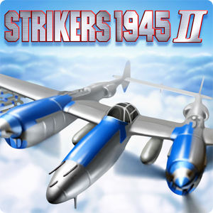 STRIKERS 1945-2 v1.1.9 Alısveris Hileli Apk indir