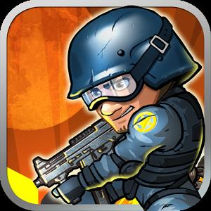 SWAT and Zombies Runner v1.0.10 Para Hileli Apk indir