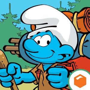 Smurfs' Village v1.5.2a Android Hileli Apk indir