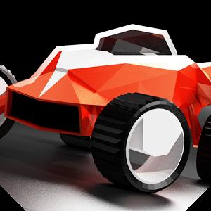 Stunt Rush - 3D Buggy Racing v1.3 Hileli Android Apk indir