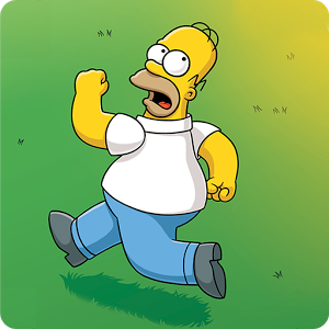 The Simpsons Tapped Out  4.12.5 Hileli Apk indir