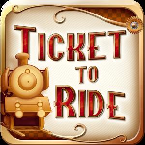 Ticket to Ride v1.6.6-536-bb8718d3 Hile Apk indir