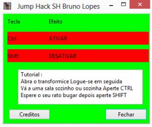 Transformice Jump Hile Botu 04.01.2015 indir