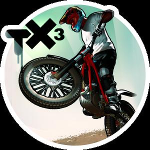 Trial Xtreme 3 v6.7 build 55 Android Hile Apk indir