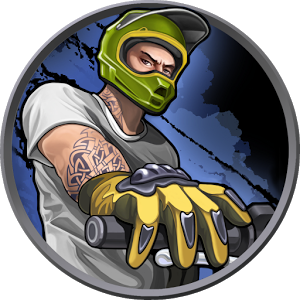 Trial Xtreme 4 v1.0 Android Hileli Apk indir