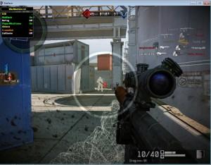 WarFace Hile War Machine v3.0 indir
