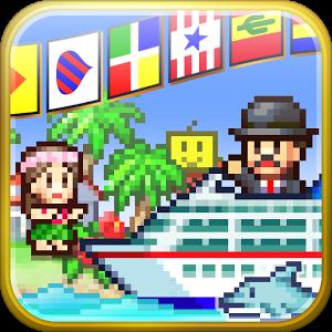 World Cruise Story v1.1.4 Oyun Hileli Apk indir