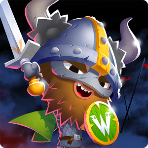World of Warriors v1.3.4 Android Hileli Apk indir