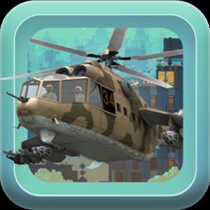 X Helicopter Flight 3D v1.0 Android Hile Apk indir