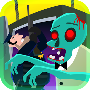 Zombie Apocalift Deluxe v1.0.2 Hileli Apk indir