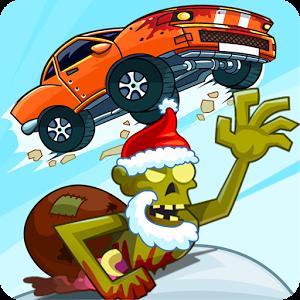 Zombie Road Trip v3.14 Android Hileli Apk indir