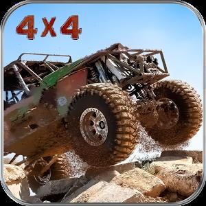 4x4 Off-Road Rally 4 v1.3 Mod Hileli APK indir