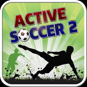 Active Soccer 2 v1.0.6 Android Hileli APK indir
