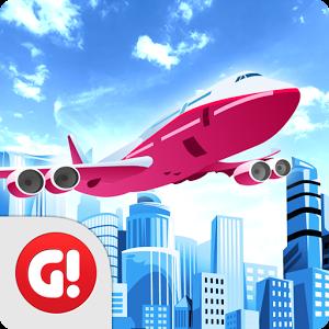 Airport City Güncellenmiş v3.12.01 Hileli Apk indir
