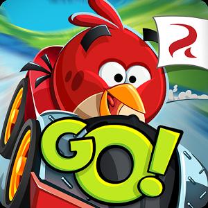 Angry Birds Go! v1.6.2 Android Hileli APK indir