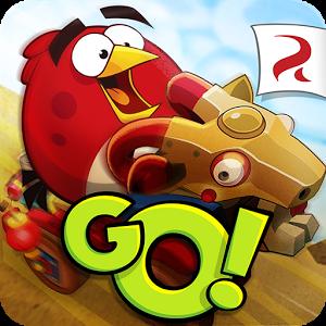 Angry Birds Go v1.6.3 Android Mod Hileli Apk indir