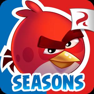 Angry Birds Seasons v5.0.0 Mod Hileli Apk indir