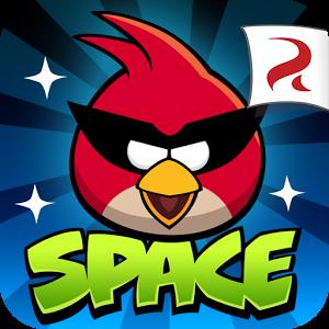Angry Birds Space Premium v2.1.2 Mod Hileli APK indir