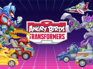 Angry Birds Transformers v1.3.21 Mod Hileli APK indir