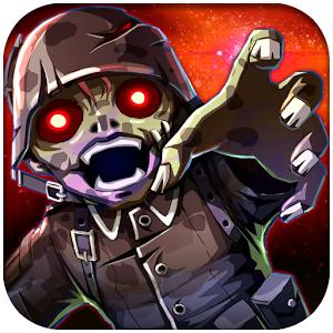 Army VS Zombie v1.0.4 Android Hileli Apk Oyun indir
