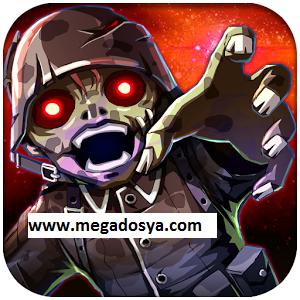 Army VS Zombie v1.0.4 Mod Hileli APK indir