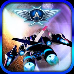 AstroWings Space War v1.1.6 Hileli Apk Cep Oyunu indir