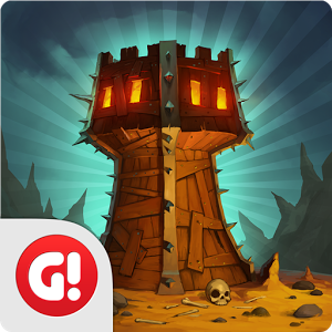 Battle Towers v2.8.2 Mod Hileli APK indir