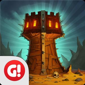 Battle Towers v2.9.1 Limitsiz Para Hileli Apk indir