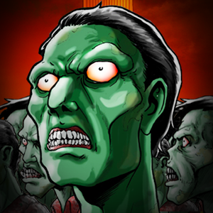 Because Zombies v1.1 Mod Hileli Apk indir