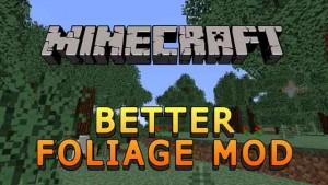 BetterFoliage