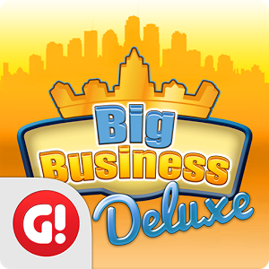 Big Business Deluxe v1.22.0 Android Hileli Apk Oyun indir