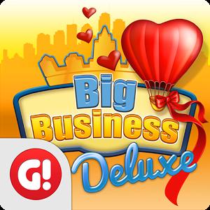 Big Business Deluxe v1.23.1 Mod Hileli indir