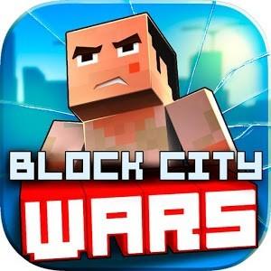 Block City Wars v3.0.1 Mod Hileli Apk indir