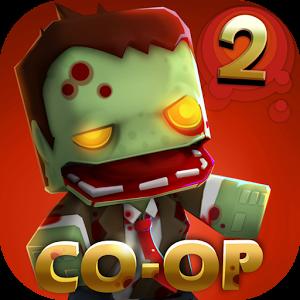 Call of Mini™ Zombies 2 v2.1.3 Hileli APK indir