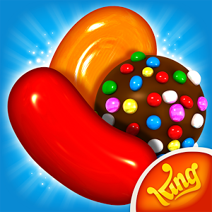 Candy Crush Saga v1.45.1 Android Hileli Apk indir